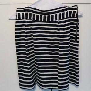 kate spade Skirts - Kate Spade striped skirt